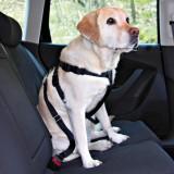 Ham auto de protecție pentru câini - L, 70-90 cm