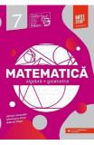 Matematica. Standard - Clasa 7 - Adrian Zanoschi, Gheorghe Iurea