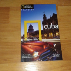 CUBA - NATIONAL GEOGRAPHIC (CHRISTOPHER P. BAKER)
