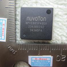 NuvoTon NPCE885PA0DX