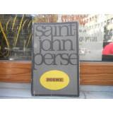 Poeme , Saint -John Perse