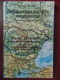 Etnogeneza Romanilor si a altor popoare europene privita prin prisma geografiei istorice