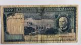Cumpara ieftin Angola 1000 escudos 1970 Americo Tomas