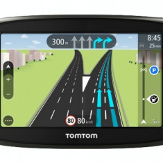 Sistem Navigatie GPS Auto TomTom Start 50 Harta Full Europa, 5, Toata Europa