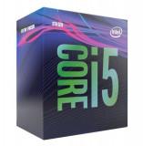 Procesor intel i5-9500 bx80684i59500 6 cores 3.00 ghz max turbo:4.40