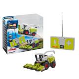 Cumpara ieftin Mini RC Claas Jaguar 960 forage harvester, Revell-RV23489