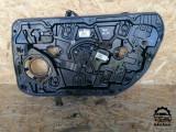 Macara geam dreapta fata pentru Volvo V40 II, 2012-2018, cod OEM 31276216