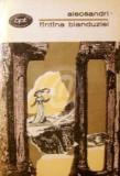 Chirita in Iasi. Fantana Blanduziei, vol. 1, 2 (Teatru)