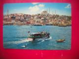 HOPCT 67589 CORNUL DE AUR --ISTANBUL TURCIA-NECIRCULATA