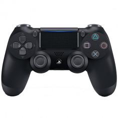 Telecomanda Wireless DualShock 4 Pentru PS4 Negru