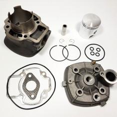Kit Cilindru Set Motor + CHIULOASA Scuter Gilera DNA 80cc 4 colturi APA