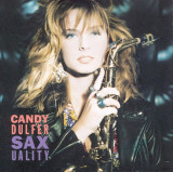 Candy Dulfer Saxuality (cd)