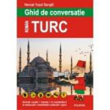 Cumpara ieftin Ghid de conversatie roman-turc - Nevzat Yusuf Sarıgol