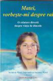 SUZANNE WARD - MATEI VORBESTE-MI DESPRE RAI + REVELATII PENTRU O NOUA ERA -2 VOL