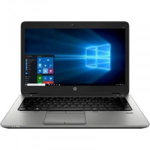 Laptop HP Refurbished EliteBook 840 G2 14.1 inch FHD Touch Intel Core i5-5300U 8GB DDR3 128GB SSD