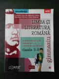 LITERATURA ROMANA PENTRU OLIMPIADE, CONCURSURI SI CENTRE DE EXCELENTA CLASE 5-8