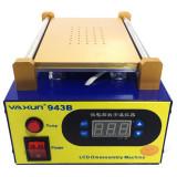 Statie Separator Display TouchScreen Si Geam Telefon YX943B Yaxun