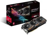 Placa Video ASUS STRIX RX 480 OC 8GB GDDR5 256bit Gaming