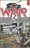 Indraznetii inving - Paul Bonnecarrere ( Colectia WAR ) - Vol. 2