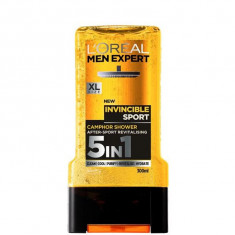Gel de dus LOreal Men Expert Invincible Sport, 300 ml