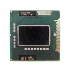 Procesor laptop Intel Core i7-740QM, 1.73GHz, 6MB Cache, Socket PGA988