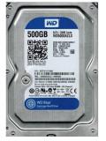 Western Digital 500GB 16MB Cache WD5000AAKS