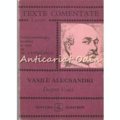 Despot Voda - Vasile Alecsandri