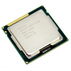 Procesor Intel Core i7 3770 3.4GHz (Turbo 3.9GHz), Socket 1155, 4 Nuclee, 8...