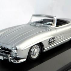 Maxichamps Mercedes 300SL roadster 1955  1:43