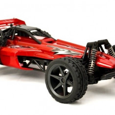 Masina UF, Buggy High-speed Racing Car 2WD - Rosu cu telecomanda