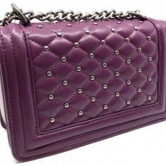 Geanta Coco Purple