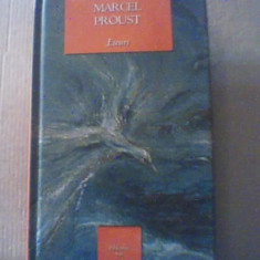 Marcel Proust - ESEURI { Rao, 2005 }