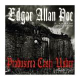 Cumpara ieftin Prăbuşirea Casei Usher (audiobook)