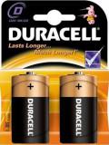 BATERIE DURACELL D (R20) BASIC
