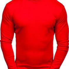 Helancă bărbați roșu Bolf 145347