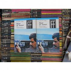 FILMUL DE AMATORI , R. POP , VOL 1 SI 2