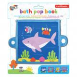 Carticica pentru baie - Oceanul vesel PlayLearn Toys, Galt