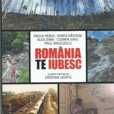 AS - HERLO PAULA + ALTII - ROMANIA TE IUBESC