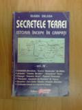 Z2 Secretele Terrei - Volumul IV - Eugen Delcea