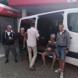 Transport persoane si colete Sibiu -Linz
