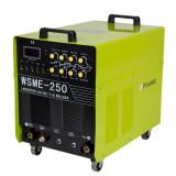 Aparat De Sudura Proweld Wsme-250, 400 V, 250 A, 8.6 kVA, Inverter, Trifazat