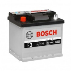 Baterie auto Bosch S3 45Ah 400A 0092S30030