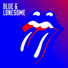 Rolling Stones The Blue Lonesome International version (cd)