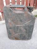 Canistra romaneasca comunista