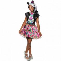Costum carnaval EnchanTimals Sage Skunk, marime S