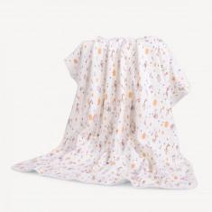 Paturica pentru bebelusi Baby Blanket