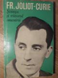 STIINTA SI VIITORUL OMENIRII-FR. JOLIOT-CURIE