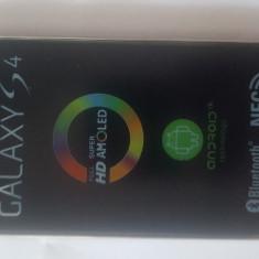 telefon nou Samsung Galaxy S4