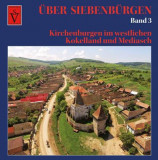 Über Siebenbürgen - Band 3