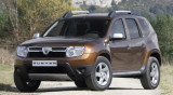 Bare portbagaj longitudinale compatibile Dacia DUSTER